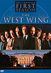 WEST WING COMPLETE 1ST SEASON