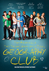 Geography Club dvd cover image