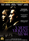 MOST VIOLENT YEAR, A