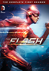 FLASH, THE: THE COMPLETE FIRST SEASON