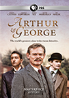 ARTHUR & GEORGE (U.K. EDITION)