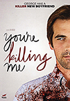 You're Killing Me dvd cover image