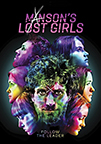 Manson's Lost Girls dvd cover image