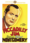 Piccadilly Jim dvd cover image