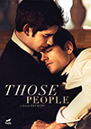 Those People dvd cover image