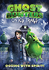 Ghosthunters: On Icy Trails dvd cover image