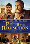Peter - The Redemption dvd cover image