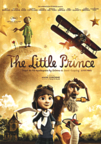 The Little Prince (2015) dvd cover image