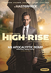 High-Rise dvd cover image