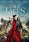 Tale Of Tales dvd cover image