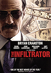 Cover image for The Infiltrator