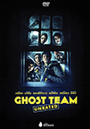 Ghost Team dvd cover image