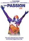 The Passion -Live dvd cover image