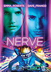 Cover image for Nerve