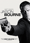 Jason Bourne dvd cover image