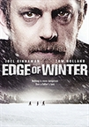Edge of Winter dvd cover image