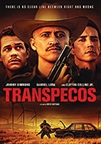 Transpecos dvd cover image