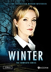Winter: Series 1 dvd cover image
