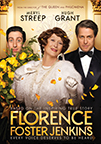 Florence Foster Jenkins dvd cover image