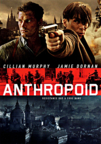 Anthropoid  dvd cover image