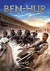Ben-Hur (2016) dvd cover image