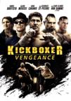 Kickboxer: Vengeance dvd cover image