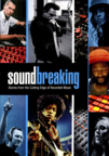 Soundbreaking: Stories From the Cutting Edge of Recorded Music dvd cover image