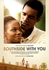Southside With You dvd cover image