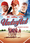 Undrafted dvd cover image