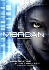 Morgan dvd cover image
