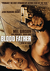 Blood Father dvd cover image