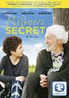 Milton's Secret dvd cover image
