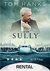 Sully dvd cover image