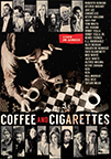 Coffee And Cigarettes dvd cover image