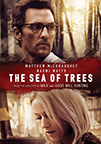 The Sea of Trees dvd cover image