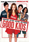 Good Kids dvd cover image