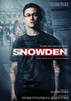 Snowden dvd cover image