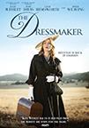The Dressmaker dvd cover image