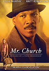 Mr. Church dvd cover image
