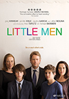 Little Men dvd cover image