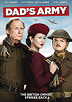 Dad's Army dvd cover image