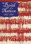 The Birth Of A Nation (2016) dvd cover image