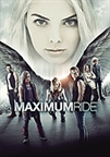 Maximum Ride dvd cover image