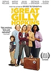 The Great Gilly Hopkins dvd cover image