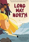 Long Way North dvd cover image