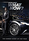 Kevin Hart – What Now?   dvd cover image