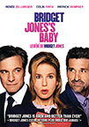 Bridget Jones's Baby dvd cover image