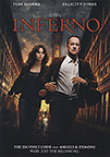 Inferno dvd cover image
