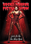 The Rocky Horror Picture Show dvd cover image