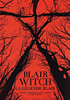 Blair Witch dvd cover image